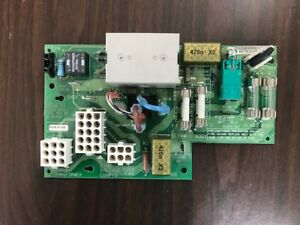 Agilent hp 6890 Power Supply Board G1530 60051