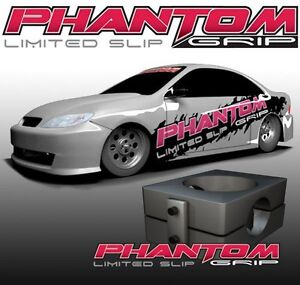 Acura Integra Phantom Grip Limited Slip Lsd Kit Fits Ls Rs B Series Open Diff