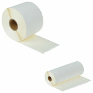 10 Rolls White Shipping Labels Compatible For Dymo 30256 300 Labels Per Roll