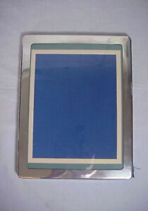 Gorham Sterling Silver 305 Mid Century Picture Frame