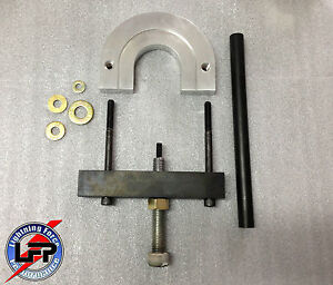 03 04 Ford Svt Mustang Cobra Supercharger Blower Pulley Puller instal Tool New
