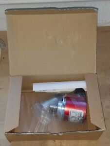 Tr Electronic Absolut Encoder Cev58m 00116 New