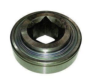 Sq Hole Bearing 1 1 4 Bore 163655665 Fits Vermeer Ct1010 Compost Turner scat
