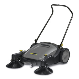 Karcher 1 517 107 0 Km 70 20 C Sweeper With Dual Side Brooms