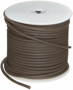 Gxl Automotive Copper Wire Brown 12 Awg 0 0808 100 Length pack Of 1