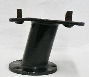 Vintage 1926 27 Ford Model A Spare Tire Bracket Coupe Or Roadster
