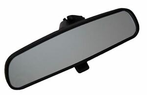 Ford Oem Inside Rearview Rear View Mirror 6u5z17700b