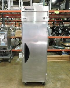 Victory Vr 1 Commercial Single Section Reach in Refrigerator