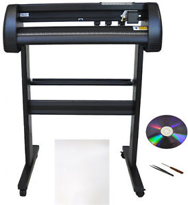 24 Laser Point 500g Heat Press Transfer Vinyl Cutter Plotter sign car Decal pu