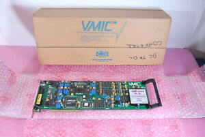 Abaco Systems Vmic Vmipci 4320 000 8 channel D a Current Voltage Output Board