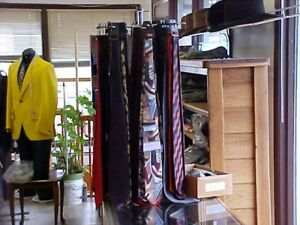 Men s Clothing Store Inventory
