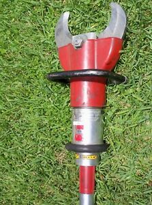 Lancier Hydraulick Rescue Equipment Curved Blade Lh cu 180
