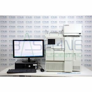 Refurbished Waters Alliance E2695 Hplc And Waters 2998 Pda With 1 Year Warranty