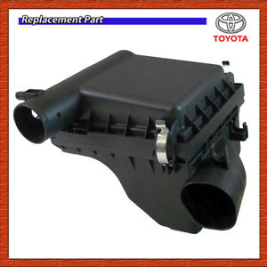 Fe Fits 10 16 Toyota Prius Air Cleaner Filter Box