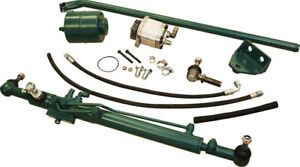 Power Steering Conversion Kit For Ford New Holland 5000 Series Tractors