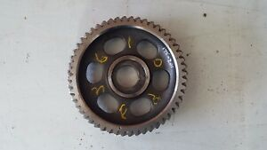 Ford New Holland 8000 Camshaft Gear E3n 6n251 bb