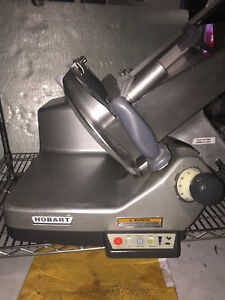 Hobart Slicer Model 3913 Automatic Heavy Duty 13 Blade