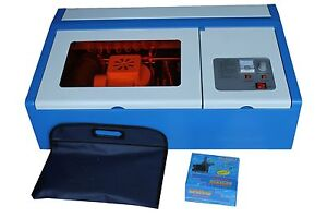 New Co2 Usb Laser Engraving Cutting Machine Engraver Cutter Woodworking crafts