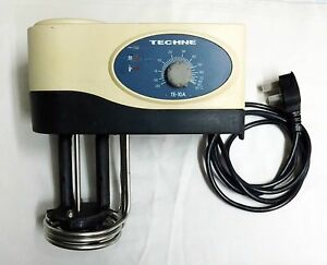 Techne Fte 10ad Analog Thermoregulator Immersion Circulator