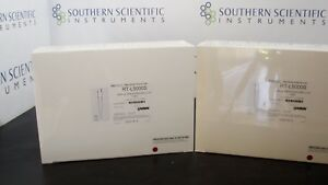 Rainin Tips 5000 Ul Presterilized Lts Rt l5000s Two Boxes Of 8 Racks