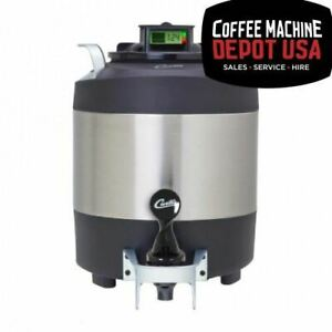 Wilbur Curtis 1 0 Gallon Thermal Freshtrac Commercial Espresso Dispenser