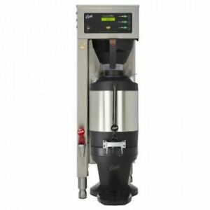 Wilbur Curtis G4 Single 1 5 Gallon Commercial Espresso Brewer