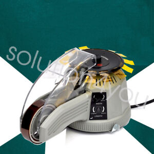 Automatic 110v Electric Tape Dispenser Machine Cutter Cutting Electric Multi use