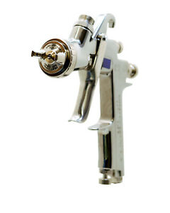 Anest Iwata Lph 400 164lv 1 6mm Spray Gun No Cup Lph400 164lv Lvlp From Japan