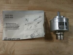 Heidenhain Rotary Encoder Model Rod 420
