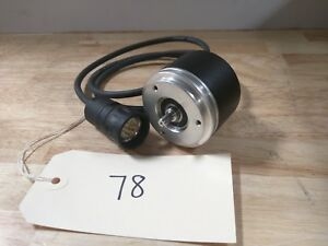 Heidenhain Rotary Encoder Model Rod 456