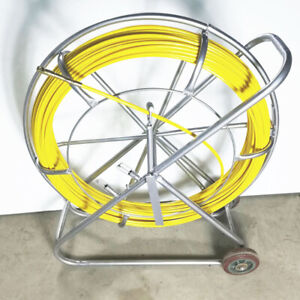 Wire Cable Puller Information On Purchasing New And Used
