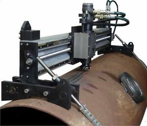 Portable Comver Milling Machine portable Soldering Joint Milling Machine