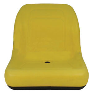 Lva10029 Seat For John Deere 4200 4210 4300 4310 4400 4410 4500 4600 4700