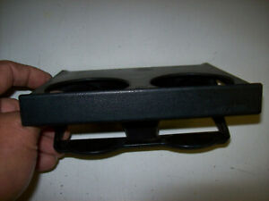 1989 95 Toyota Pickup Pick Up Truck 4runner Factory Dash Pullout Cup Holder