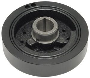 Chevy Gmc 454 Harmonic Balancer 7 4 L Bbc 10216339 3963530 Dorman 594 010