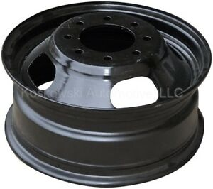 Chevy Express 3500 Wheel 9594636 Gmc Savana Dually Cutaway Van Dorman 939 181