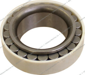 Jd10250 Cylindrical Roller Bearing For John Deere 1640 2040 2040s Tractors