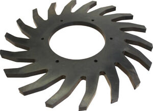 66274001 Gathering Wheel For Vermeer 504i 504l 504m 504si 505i Round Balers