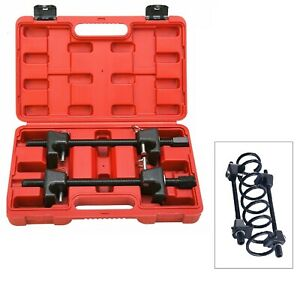 Macpherson Coil Spring Strut Compressor Shocks Remover Installer Suspension Tool