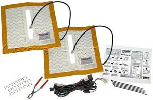 Dorman 628 040 Universal Heated Seat Element Pad Kit Heater Power Warmer