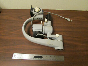 Carl Zeiss West Germany 127132 Stereo Microscope Incomplete