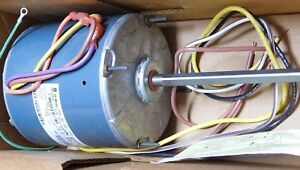 Hvac Blower Motor In Stock | JM Builder Supply and Equipment