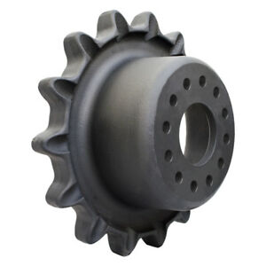 Prowler Bobcat T190 Sprocket Part Number 7166679 12 Hole 15 Tooth
