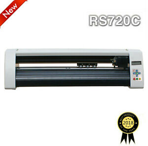 New 24 Vinyl Cutter Redsail High Quality Cutting Plotter Best Value