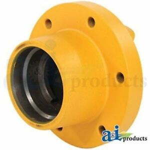 John Deere 6 Bolt Hub For Models 210c 300b 301 302a 401b 480a