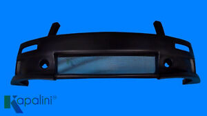 2005 2009 Ford Mustang Front Bumper Cover Cvx Style