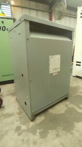 Komori Dry Type Distribution Transformer K208075 mod 5