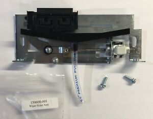 Anajet Mp5 And Mp10 Wiper Blade Assembly 150600 001 New
