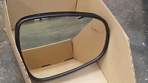 15 16 Oem Used Lexus Rc350 Rcf Mirror Glass Blind Spot Light Right Front