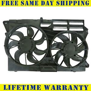 Radiator Cooling Fan Assembly For Ford Explorer Fo3115206